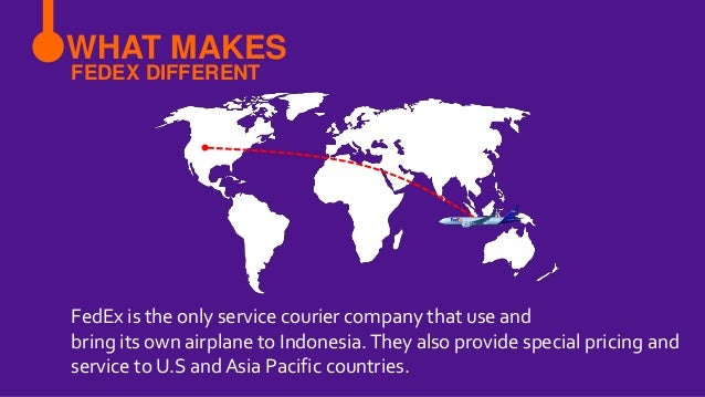 strategic analysis of fedex We will write a custom essay sample on fedex internal analysis specifically for  you  fedex implemented a customer service-driven strategy to ensure and.