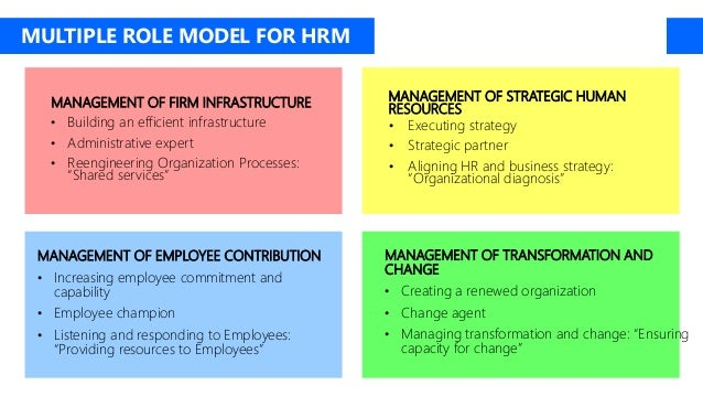 10 roles of warwick model of hrm The harvard model hinges on a multiple stakeholders theory whereas the warwick model is a contextual model hinging on a political and change process theory and that the new york model is a contingency model hinging on a variation of the strategic matching theories.