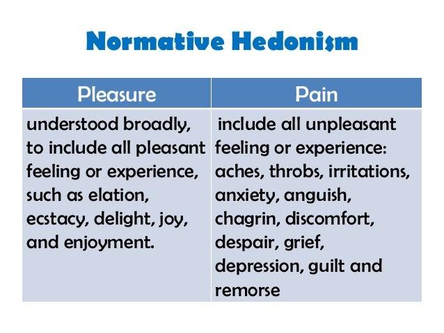 hedonism philosophy definition - 638×479