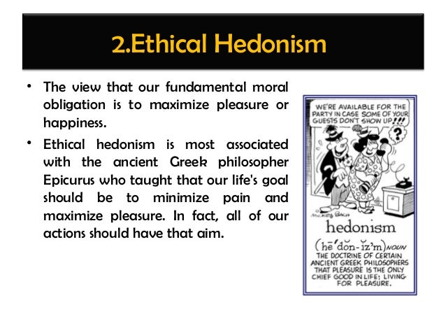 hedonism and pleasure Cyber-hedonismvirtual pleasures many young people prefer pleasure-seeking  to politics—but for how long.