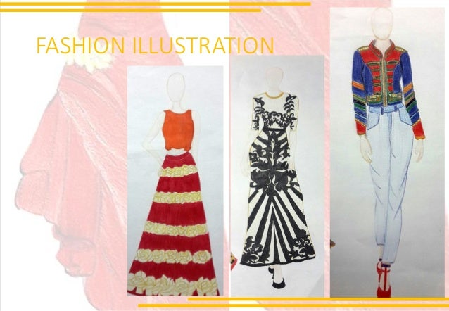 Importance Of Flat Drawing In Fashion Design