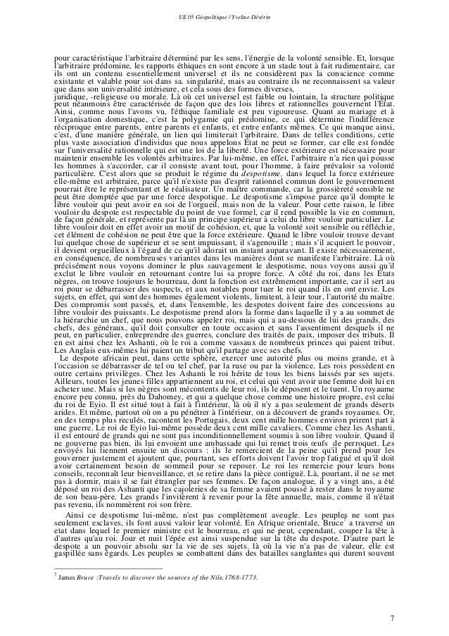 hegel la raison dans l histoire pdf