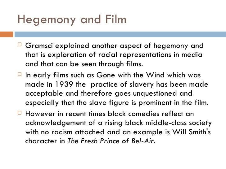 gramscian hegemony and its transformation framing