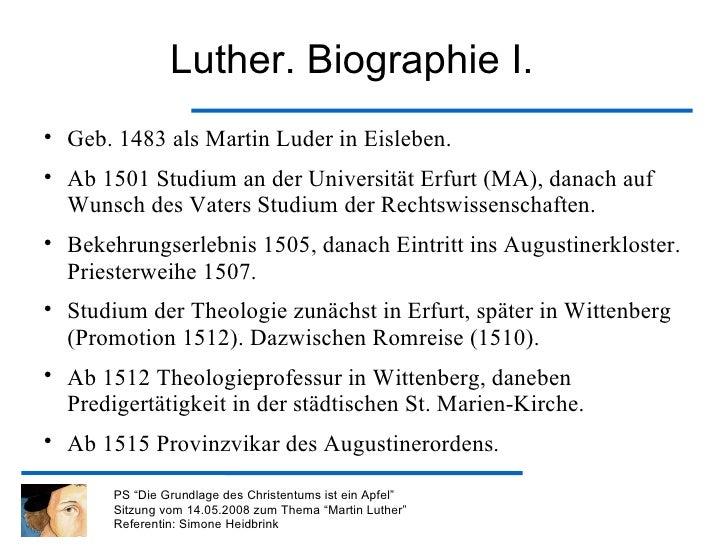 Luther Ebenso Versiert Wie Fesselnd Zeichnet Er Nun In Luther