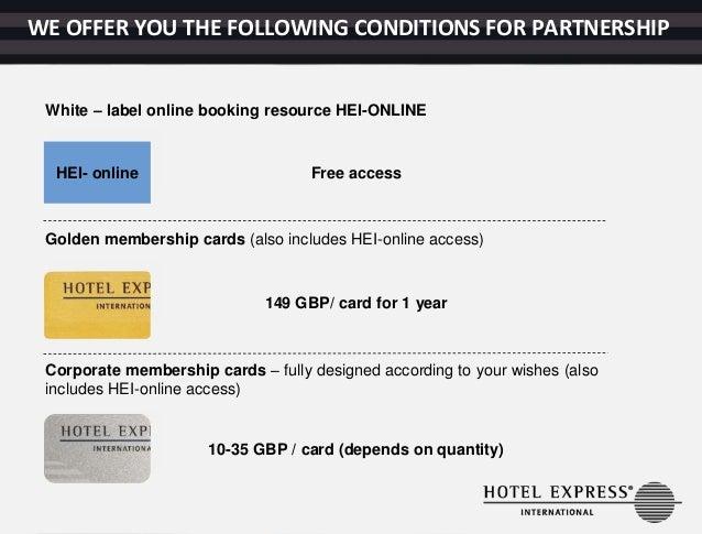 SlideShare  Free Membership Cards Online