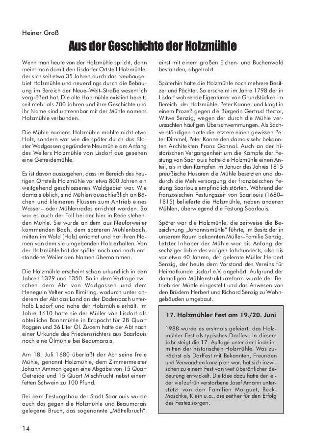 15 SchnappschüssevomGrünkohlessenbeiderLFG Ministerpräsident Peter Müller und Oberbür- germeister Hans–Joachim Fontaine ma...