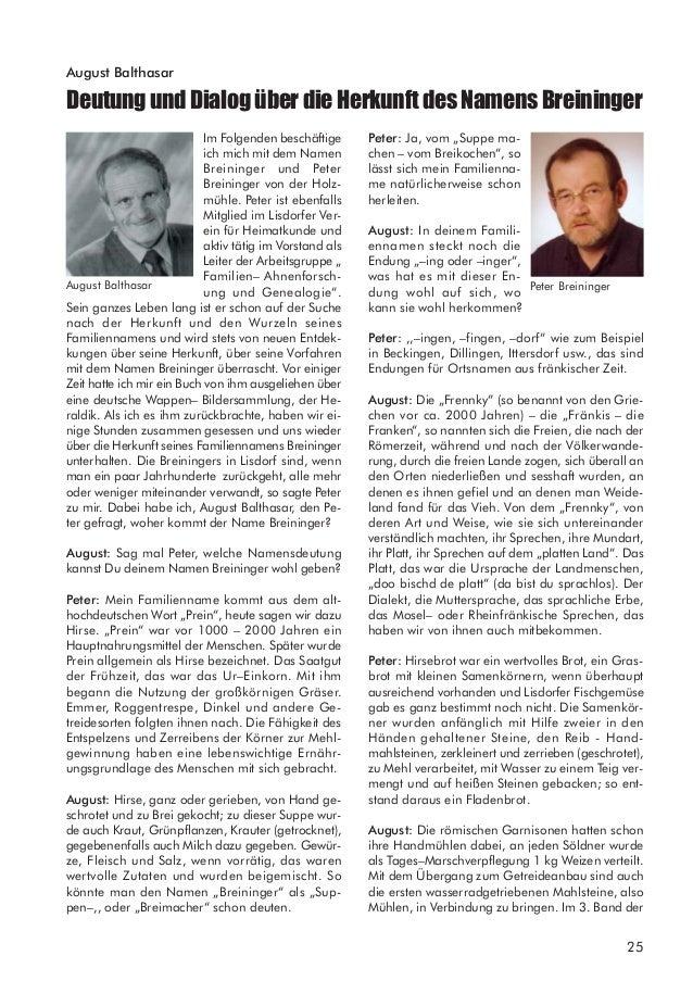27 Heiner Groß BesuchbeiFranz–JosefWeinaufSchloßSchiltern Seit mehr als 10 Jahren leitet Franz–Josef Wein aus Lisdorf die ...