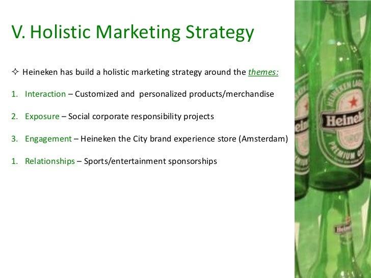 Beer marketing plan
