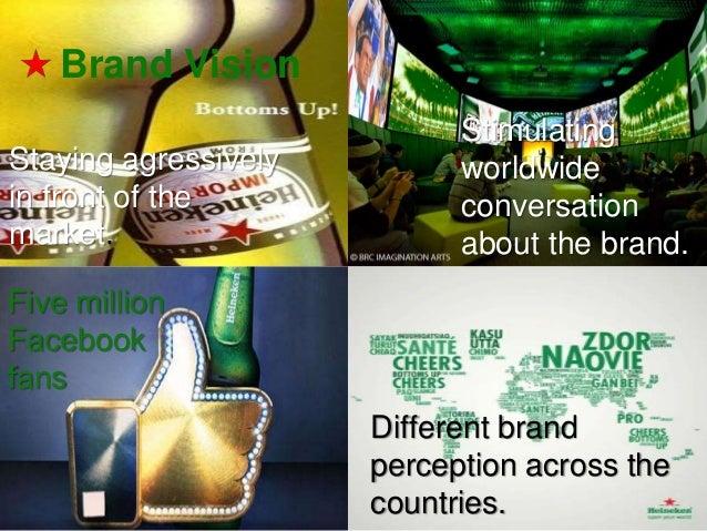 heineken case study global branding