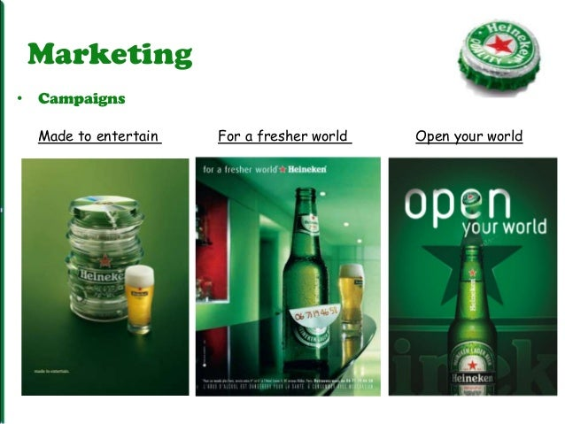 Heineken presentation bingül&eda