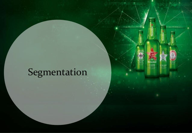 Heineken emphasizes global focus with new CEO, CMO