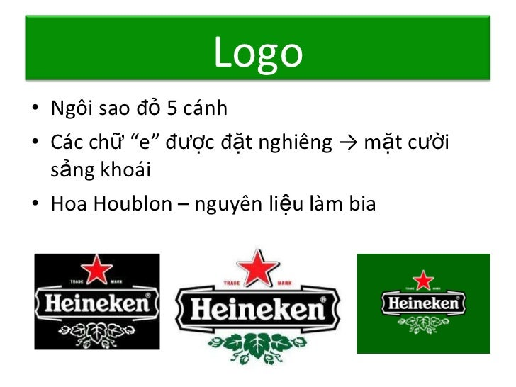 marketing 4 p heineken Ratebeer.