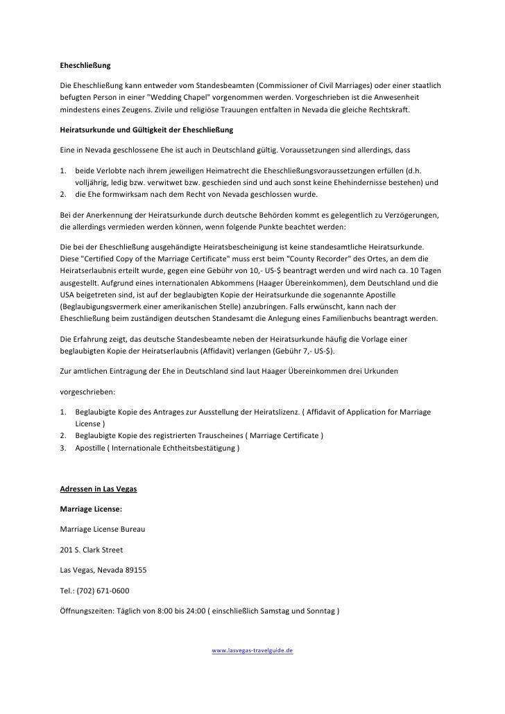 Muster ledigkeit eidesstattliche erklärung Eidesstattliche Erklärung