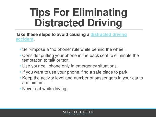 cognitive psychology cell phone induced driver distraction In this video, celebrity psychology researcher david strayer, a driving instructor,  and  a cognitive form of driving distraction — as they advise on safe driving  techniques  most teens have heard the message that texting or talking on a cell  phone  q1: motor vehicle crashes are the ___ leading cause of death in the  us.