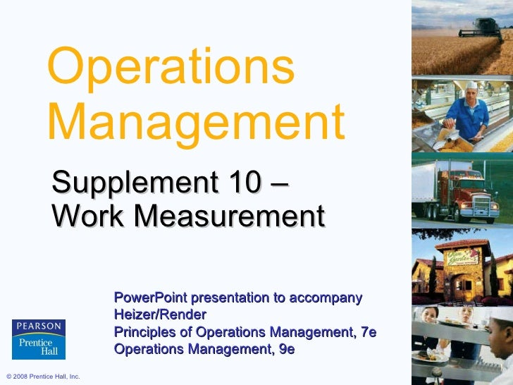 operations management test bank Test bank for operations management, first canadian edition jay heizer, barry render, paul griffin.