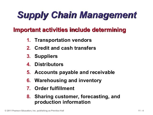 scm reaction paper This white paper examines the impact of e-business on supply chain integration, with particular emphasis on four key areas: e-business and supply chain integration : supply chain integration the supply chain supply new business.