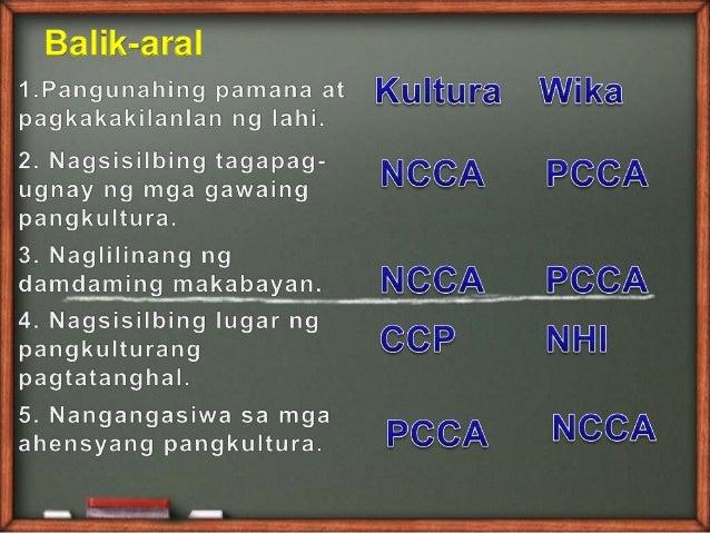 Karapatan at Tungkulin sa Kulturang Pilipino Slide 2