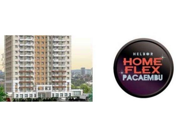 Helbor Home Flex Pacaembu http://www.arrobacasa.com.br/helbor-home-                 flex-pacaembu/   Helbor Home Flex Paca...
