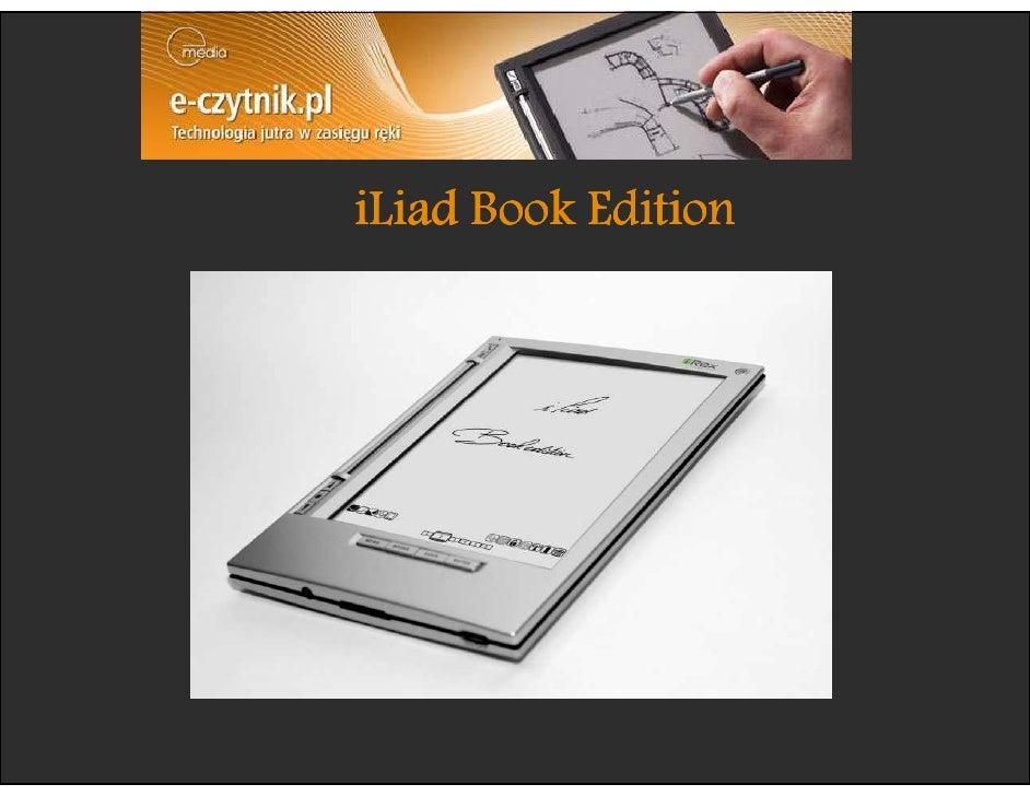Digital Reader 1000 S