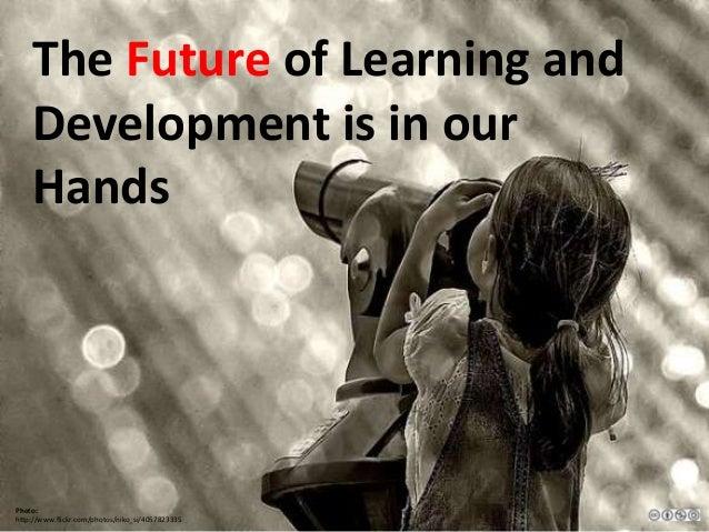 EduTech 2013 Presentation Slide 2
