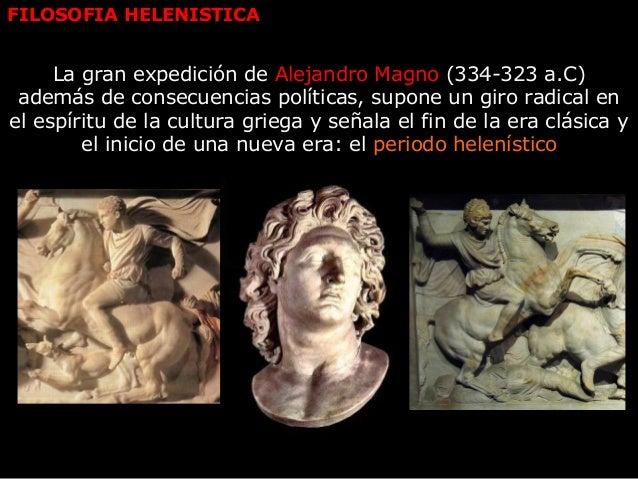 Helenismo Slide 2