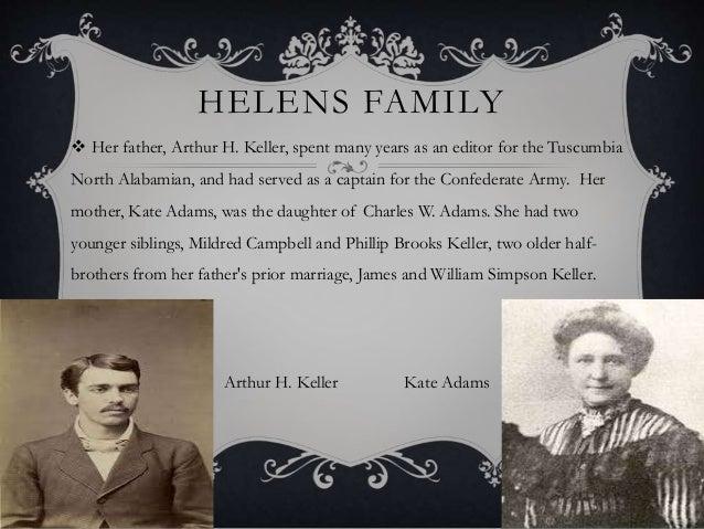 Helen Keller's Life and Legacy