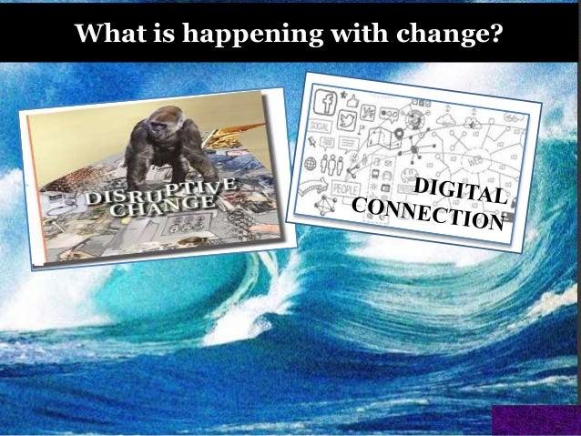 7. @HelenBevan #NHSelect15@HelenBevan #NHSTform What is happening ...