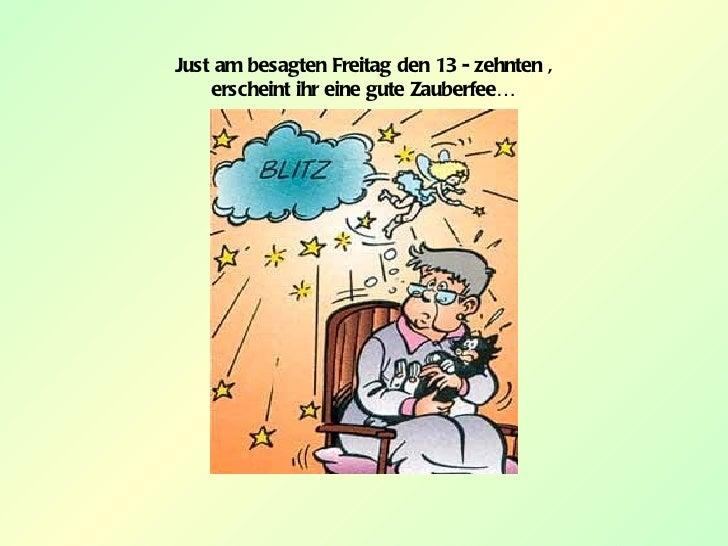 Helga und freitag der 13 te Slide 2