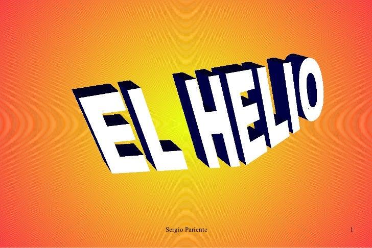 EL HELIO