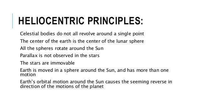 aristarchus discoveries
