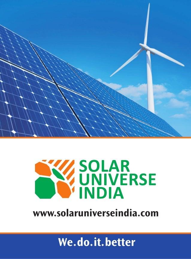 Success Impex Pvt Ltd, New Delhi, Solar Products