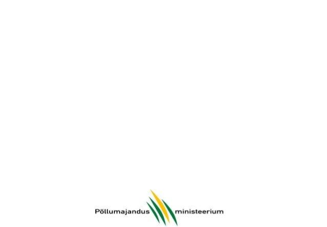 Maaelu arengukava 2014-2020