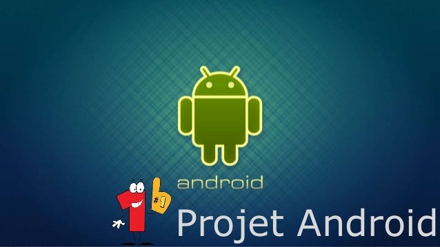 Projet Android