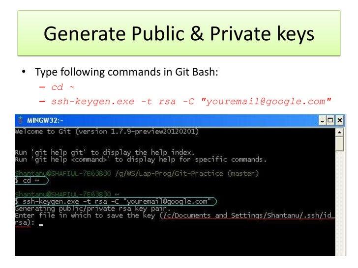 Hello, Git!