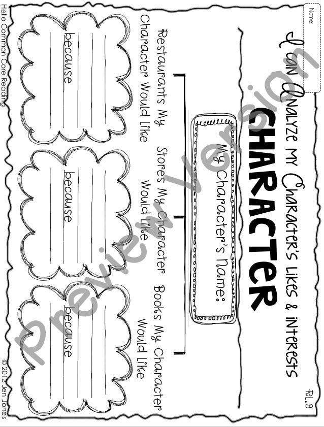 Character RL.3Name: ©2013JenJones IcanAnalyzemyCharacter'slikes&interests MyCharacter'sName: RestaurantsMy CharacterWouldL...
