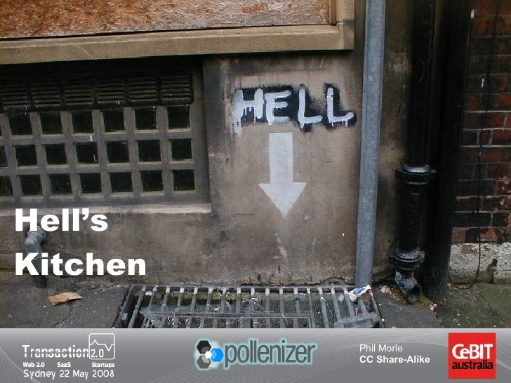 Hell's Kitchen Phil Morle CC Share-Alike