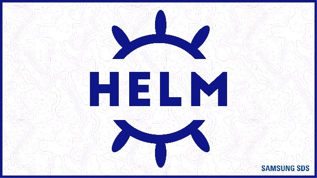 Helm Is The Package Manager For Kubernetes Helm은 Kubernetes의 패키지 관리자입니다 ≈ Apt
