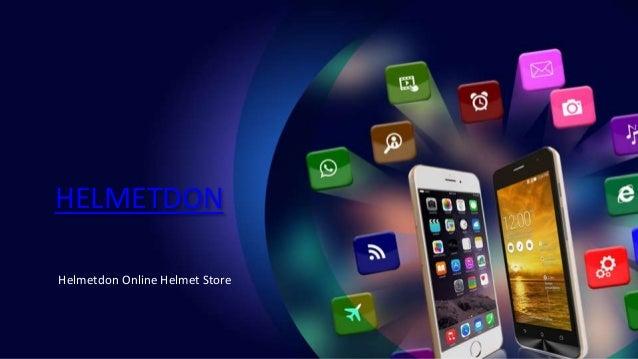 HELMETDON Helmetdon Online Helmet Store