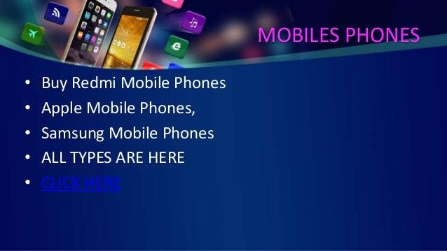Helmetdon mobiles phones Slide 2
