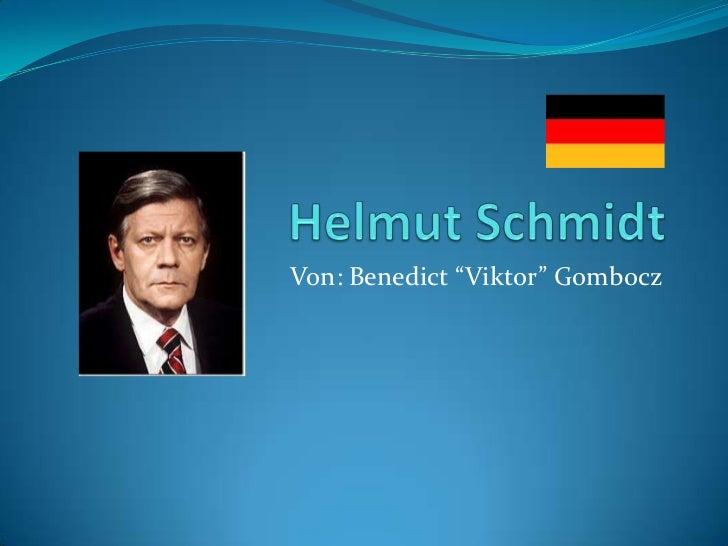 "Von: Benedict ""Viktor"" Gombocz"