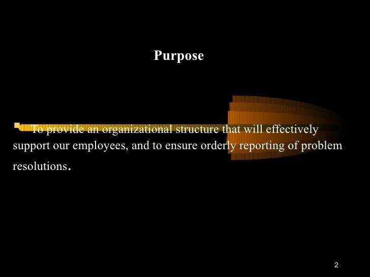 Help Desk Presentation 09202009 Slide 2