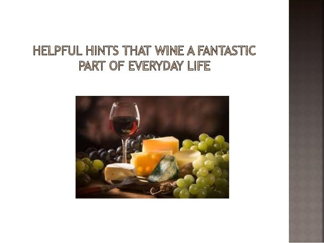You know that friend who always has a great selection of wine in their cellar. Do you wish to be more like that? This arti...