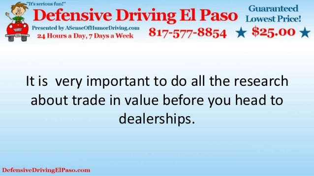 Cars Dealerships El Paso With  Down