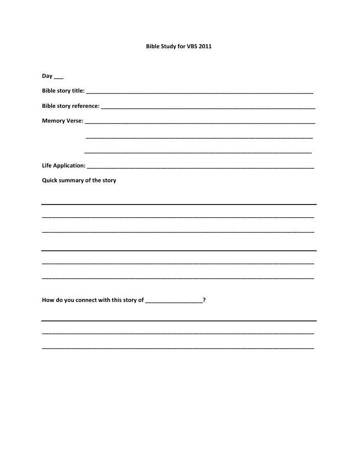 Study notes pdf