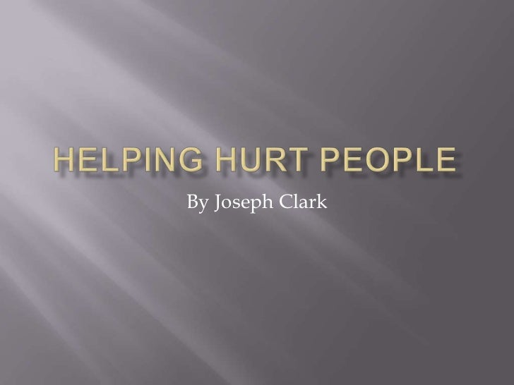 By Joseph Clark