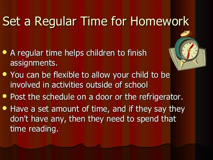 Lazy  Your children are putting in a    hour week  School     Overwhelmed  How to help your children with homework