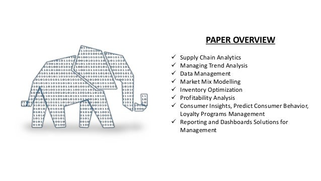 Whitepaper: Helping you test drive your Big data for a progressive journey ahead Slide 3
