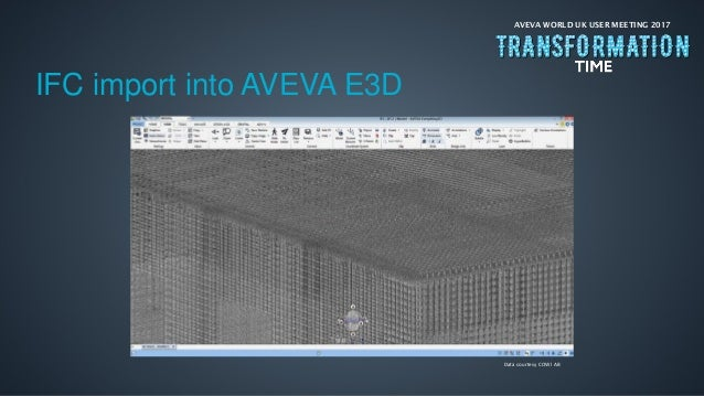 AVEVA - Helping You Win and Deliver BIM Projects