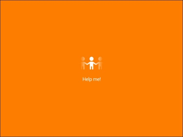 Yandex Hackathon - Help Me