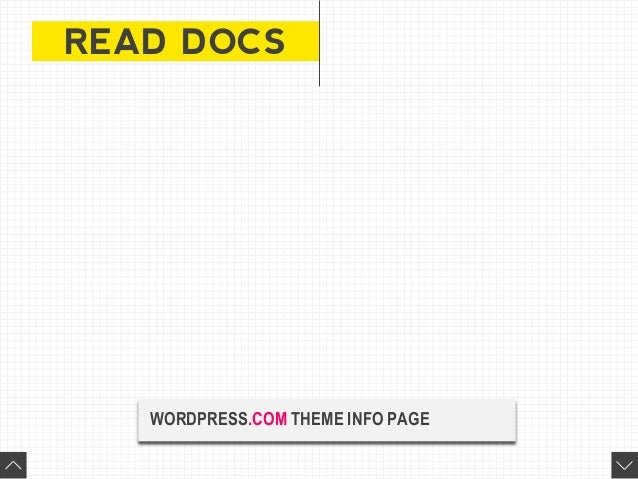 Help Me Help You: The art and science of getting good WordPress suppo… slideshare - 웹